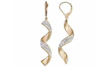 Christmas Earring manufacturer and supplier in China