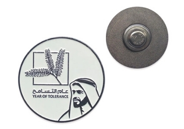 Arabian Souvenir Pin manufacturer and supplier in China
