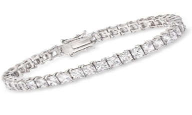 19 - Diamond Bracelet manufacturer and supplier in China