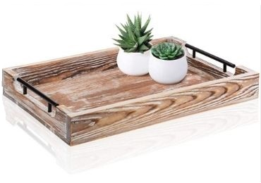 custom Wooden Tray wholesale manufacturer and supplier in China