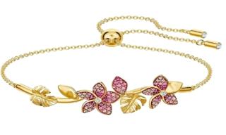 25 - Flower Bracelet manufacturer and supplier in China