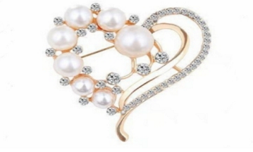 Lover Brooch manufacturer and supplier in China
