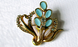 custom Enamel Brooch manufacturer and supplier in China