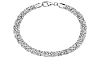 31- Zinc Alloy Bracelet manufacturer and supplier in China