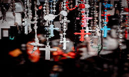 Religion Charm manufacturer and supplier in China