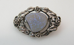 custom Foliate Brooch manufacturer and supplier in China