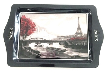 custom Paris Serving Tray manufacturer and supplier in China