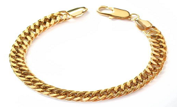 6 - Wheat Chain Bracelet manufacturer and supplier in China