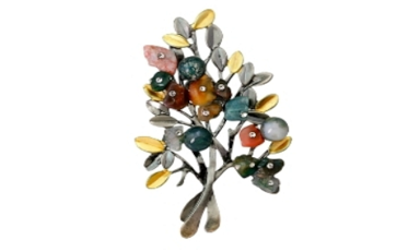 custom Amazon Brooch wholesale manufacturer and supplier in China