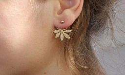 Jacket Earring manufacturer and supplier in China