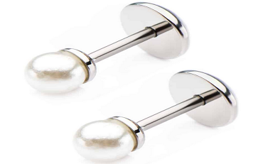 Screw Back Earring Back manufacturer and supplier in China