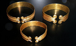 8 - Venetian Chain Bracelet manufacturer and supplier in China