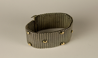 9 - Mesh Chain Bracelet manufacturer and supplier in China
