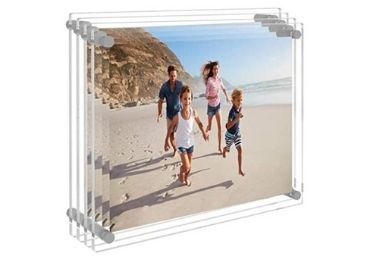 Acrylic Souvenir Photo Frame manufacturer and supplier in China