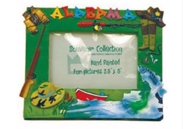 Alabama Souvenir Photo Frame manufacturer and supplier in China