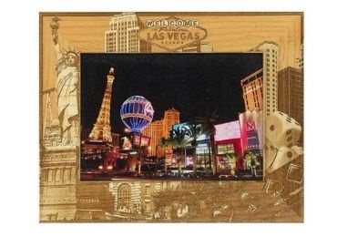 America Souvenir Photo Frame manufacturer and supplier in China