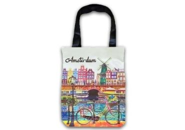Amsterdam Souvenir Bag manufacturer and supplier in China