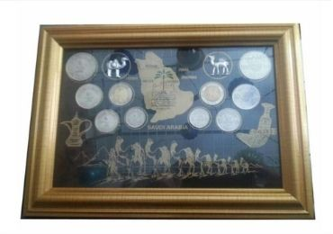Arabic Souvenir Photo Frame manufacturer and supplier in China
