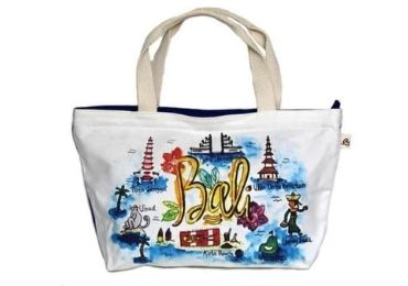 Bali Island Souvenir Bag manufacturer and supplier in China