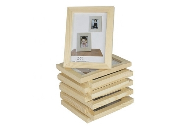 Blank Wooden Photo Frame manufacturer and supplier in China