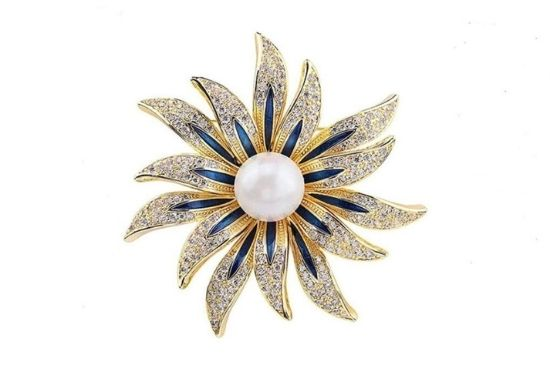 custom Brooch wholesale manufacturer and supplier in China