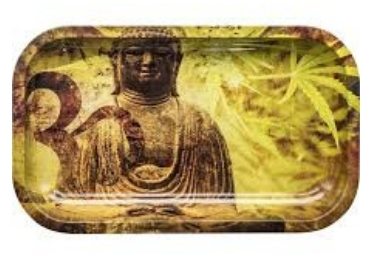 Buddhism Souvenir Tray manufacturer and supplier in China