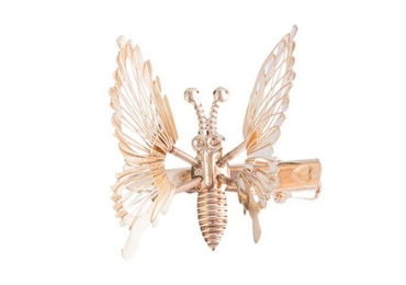 Butterfly Hairpin manufacturer and supplier in China