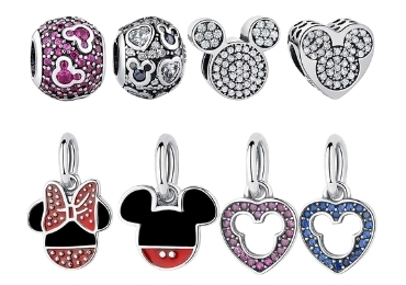 Cartoon Charms manufacturer and supplier in China