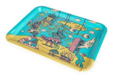 Cartoon Souvenir Tray manufacturer and supplier in China