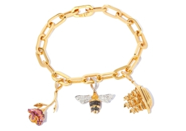 Charms Bracelet manufacturer and supplier in China