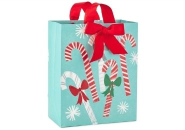 Christmas Souvenir Bag manufacturer and supplier in China