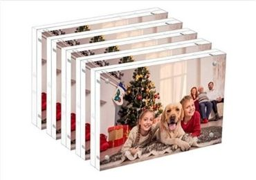 Christmas Souvenir Photo Frame manufacturer and supplier in China