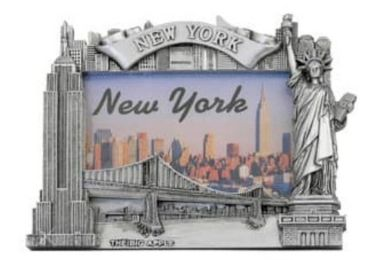 City Souvenir Photo Frame manufacturer and supplier in China