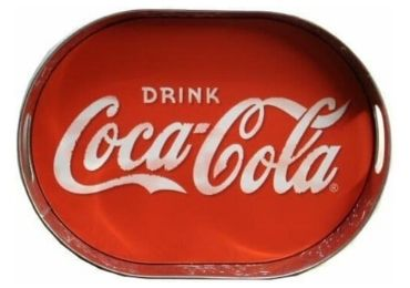 Coca Cola Souvenir Tray manufacturer and supplier in China