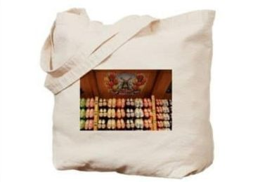 Cotton Bag Souvenir manufacturer and supplier in China
