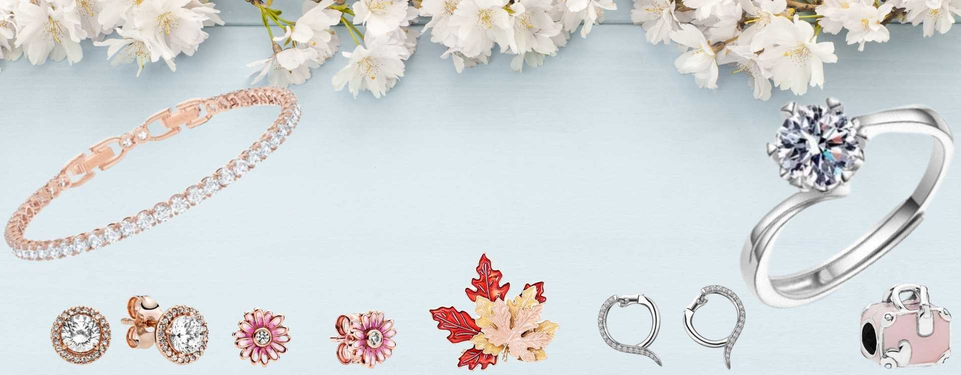 Custom Jewelry Wholesale Manufacturer and Supplier in China