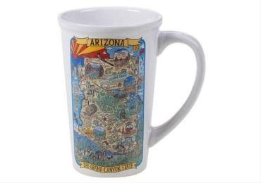 Custom Souvenir Mug manufacturer and supplier in China