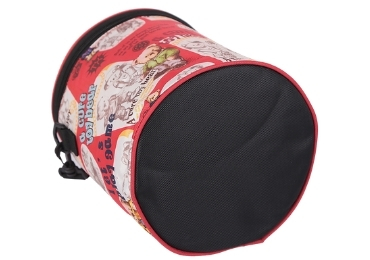 Cylindrical Souvenir Bag manufacturer and supplier in China