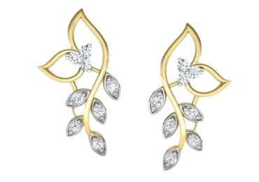 Diamond Earring manufacturer and supplier in China