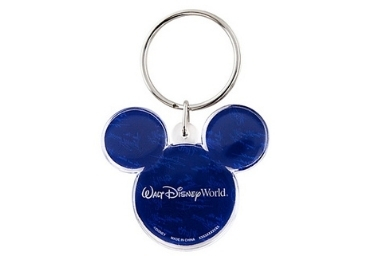 Disney Souvenir Keychain manufacturer and supplier in China