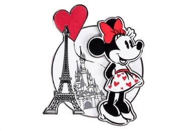 custom Disney Souvenir Pin wholesale manufacturer and supplier in China