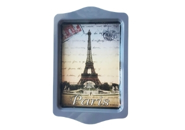 Eiffel Tower Souvenir Tray manufacturer and supplier in China