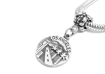 Embossed Charms manufacturer and supplier in China