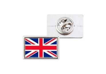 England Souvenir Pin manufacturer and supplier in China