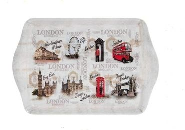 England Souvenir Tray manufacturer and supplier in China