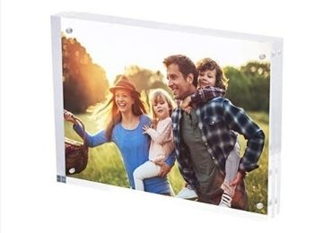 Family Souvenir Photo Frame manufacturer and supplier in China