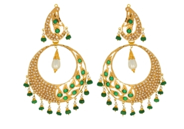 Fashion Earring manufacturer and supplier in China
