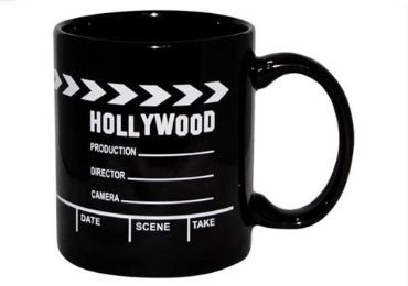 11 - Hollywood Souvenir Mug manufacturer and supplier in China