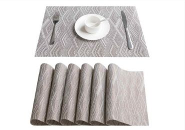 13- Vinyl Souvenir Placemat manufacturer and supplier in China