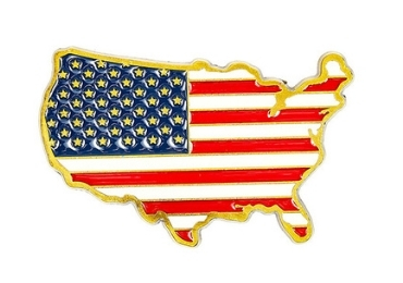 16 - USA Souvenir Magnet manufacturer and supplier in China
